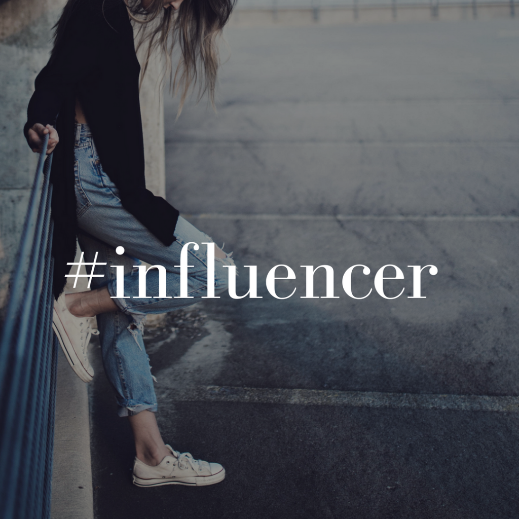 How to become an influencer on Instagram.